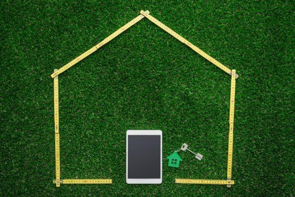 progettazione casa domotica